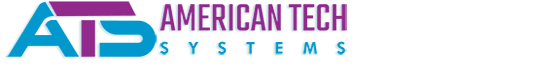 American Tech Systems Logo